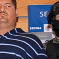 CARTEL SHOOTOUT: High-Ranking Mexican Drug Lord was Gunned At During Chaos Near Border