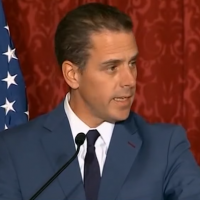 Judge Rules that Hunter Biden is the Father of D.C. Stripper's Child