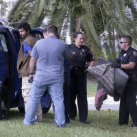 Iranian National Arrested With Knives, Axe, $22K Near Mar-a-Lago in Florida
