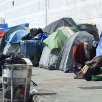 REPORT: Homelessness Has Become The Number One Issue For Voters In California