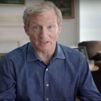 2020 Democrat Tom Steyer Thinks Americans Should Provide Affordable Housing For Illegal Immigrants
