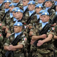 UN hiring 'disarmament' specialists in New York as VA counties form militias
