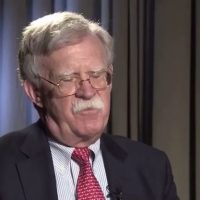 FLASHBACK: Bolton describes Ukraine calls as 'warm and cordial' in August 2019 interview