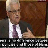 Palestinian Authority Boss Rejects Trump Peace Plan, Vows To Die As Martyr Or Take Jerusalem