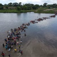 Trump Administration Begins Returning Illegal Aliens Deep Into Mexico To Combat Border Crisis