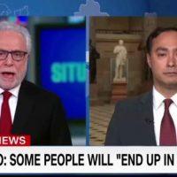 Latino Who Hardly Speaks Spanish Endorses Blonde Cherokee for President