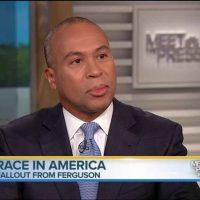 Millionaire 2020 Candidate Deval Patrick Demands Slavery Reparations