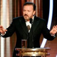 Comedian Ricky Gervais Eviscerates Hollywood At The Globes: 'You Don't Know Anything… F*ck Off' (VIDEO)