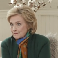 Hillary again leaves door open to 2020 run, claims Russia 'chose our last president'