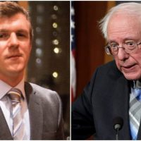 PANIC MODE: Iowa's Bernie Team Locks Down Top Twitter Accounts Following James O'Keefe Exposé