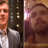 James O'Keefe Exposes ANOTHER Bernie Sanders Staffer Who Intends to Put Republicans in Gulags