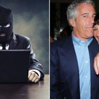 Jeffrey Epstein's Alleged Accomplice Fears Hacked Emails May Be Leaked to the Public Soon