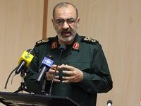 """Iran Annihilates Any Aggresseror and the US Is Aware of This"" – Commander of Iranian Revolutionary Guards Corps Threatens US"
