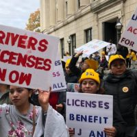 Lawmakers Introduce Bill That Would Stop Grants to Sanctuary States That Give Drivers Licenses to Illegal Immigrants