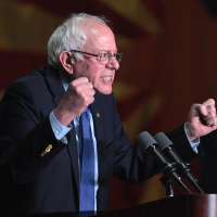 Bernie tells pro-life Democrats to go somewhere else