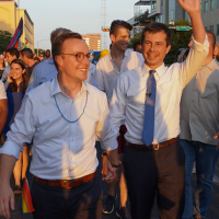 Low-information Democrat regrets voting for Buttigieg