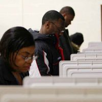 Pro-Crime Policies Don't Appeal to Black Voters