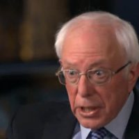 Leading Democrat Bernie Sanders Doubles Down On His Fidel Castro Support In 60 Minutes Interview