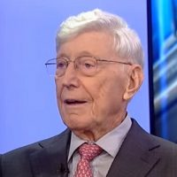 Home Depot Co-Founder Bernie Marcus Points Out Major Flaw In Democrats' Plan To Tax The Rich (VIDEO)