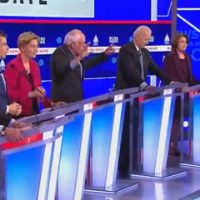 TOTAL CHAOS: Democrat Debate In South Carolina Turns Into Shoutfest With Everyone Talking At Once (VIDEO)