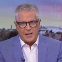 MSNBC's Donny Deutsch And Other Media Liberals Panicked After Democrat Debate In Nevada (VIDEO)