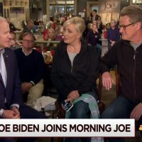 Has Biden given up? Says 'any' Democrat can be competitive against Trump