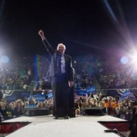 Bernie Sanders to Hold LA Rally with Public Enemy, Dick Van Dyke and Sarah Silverman