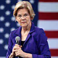 "Elizabeth Warren SLAMS Bernie's Bros: ""A Foundation of Hate"""
