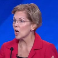When it comes to COVID-19, Elizabeth Warren has another plan