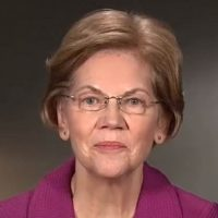 Elizabeth Warren to Introduce Bill to Strip Border Wall Money to Pay for Virus Effort: Democrats Weaponize Coronavirus Against Trump
