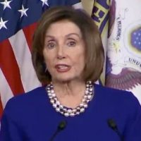 "After Ripping Up Trump's SOTU Speech, Pelosi Scolds GOP Lawmakers For Chanting ""Four More Years"" on House Floor – ""Serious Breach"" (VIDEO)"
