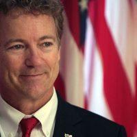 Rand Paul Exposes Name of Phony CIA 'Whistleblower' Eric Ciaramella on Senate Floor