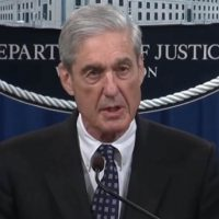 "JOHN SOLOMON: Mueller's Team Was Told by Key Witness in Spring 2018 That Russian Collusion Evidence Found in Ukraine's ""Black Ledger"" Was Fabricated"