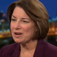 Flashback: Amy Klobuchar Claims Mandatory 'Buy Backs' Isn't Gun Confiscation
