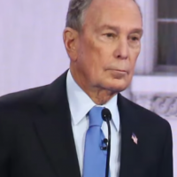 Michael Bloomberg Wants to Buy off Texas in Order to Destroy the Second Amendment