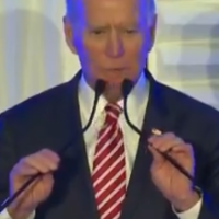 Joe Biden Forgets What Office He's Running For in South Carolina