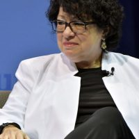 SCOTUS Justice Sonia Sotomayor Blasts Court's Conservative Shift In Public Charge Dissent