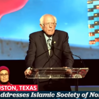 Bernie Sanders Went to ISNA Convention w/Supporters of Killing Gays, Won't Go To AIPAC