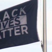 VT middle school raises 'Black Lives Matter' flag