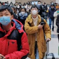 Epidemic Tracker In China May Have Accidentally Leaked Real Data On Wuhan Virus Deaths — And They're Bad