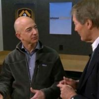 After Buying 9 Acre Mansion, Amazon Boss to Spend $10 Billion Pushing Global Warming