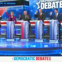 During the Democrat debate, they all talked about how to spend your money