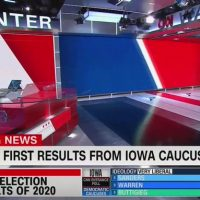 CNN: Dem party doing 'quality control' on some Iowa caucus results