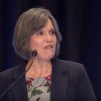 Pro-Terror Congresswoman Falsely Accuses AIPAC of Hate Speech