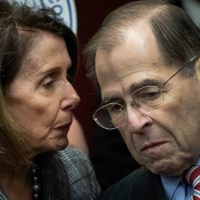 HERE WE GO: Pelosi Signs Off on Bolton Subpoena – Nadler Says Judiciary Committee 'Likely' to Issue Subpoena Soon