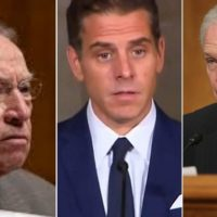 IT'S ON: GOP Senate Leaders Demand Hunter Biden's Secret Service Records After Trump's Acquittal
