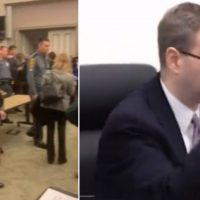 Virginia Democrats Use State Police to Kick Public Out of Room After Passing 'Assault Weapons' Ban in House Committee
