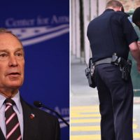 Mike Bloomberg on Why He Ordered Cops to Target Minorities as NYC Mayor: They Commit All The Crimes!
