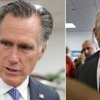 DESPERATION: Never Trumpers Float Romney/Bloomberg as 'the Unity Ticket America Deserves'