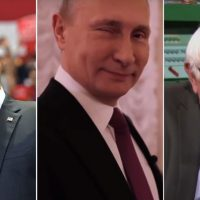"OOPS: Intelligence Community Admits Briefing Over Russian Interference For Trump, Sanders ""Overstated"""